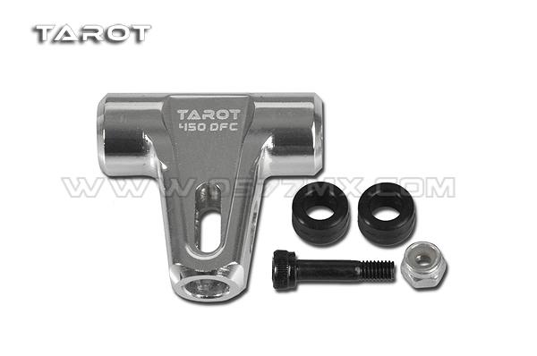 飞越 Tarot 450 DFC主旋翼固定座組/亮银 TL45163A
