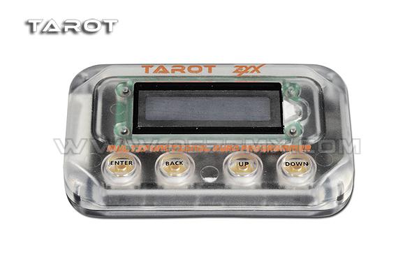 飞越 Tarot ZYX多功能陀螺仪编程器 ZYX04