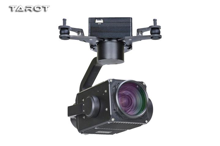 T30-Pro 30倍光学变焦云台/200万像素/HDMI输出/带跟踪功能 Z30P1