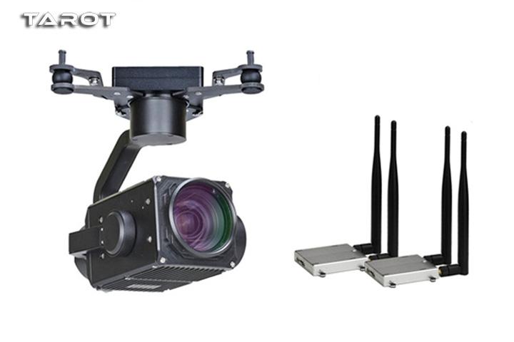 T30-Pro 30倍光学变焦云台相机/200万像素/网口输出 Z30P2