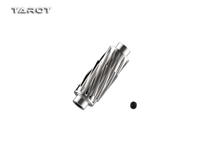 Tarot 11T600马达斜齿轮 MK6017