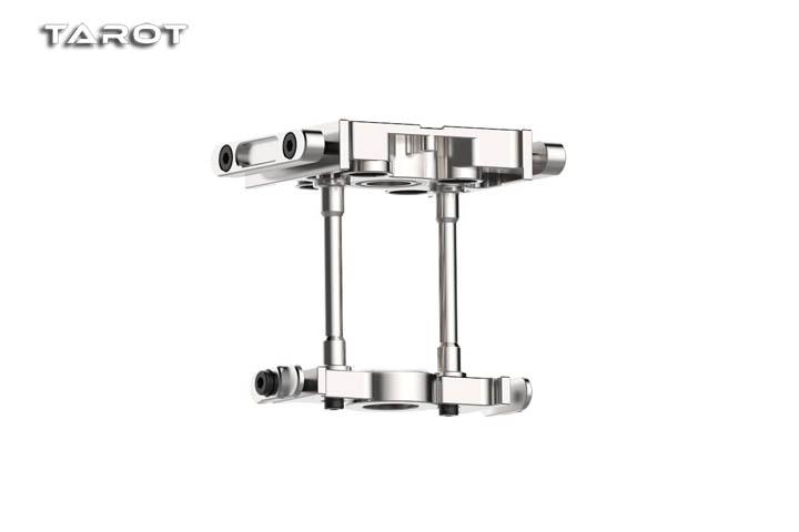 Tarot 550/600金属马达固定座组 MK6020