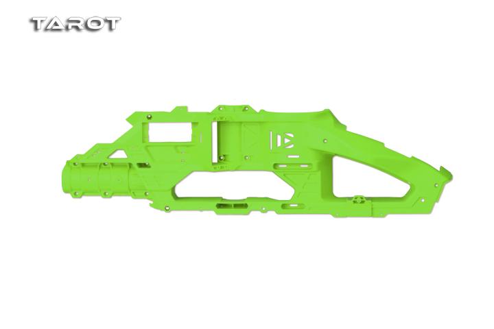 Tarot 550/600右侧机身/绿 MK6040C