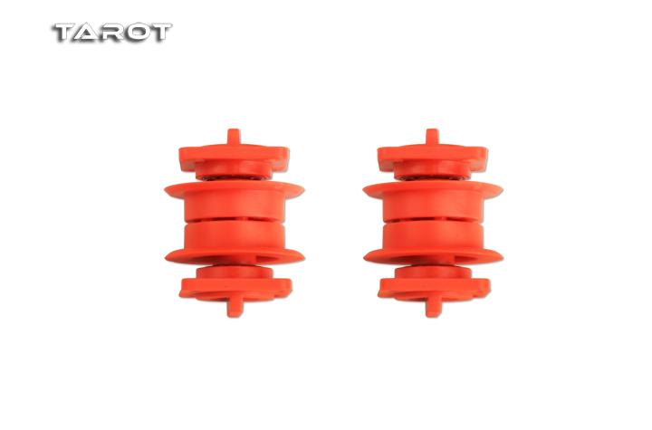 Tarot 压带轮组/橙 MK6047B