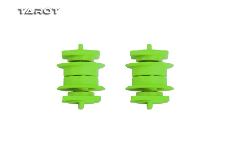Tarot 压带轮组/绿 MK6047C