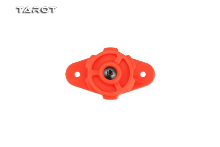Tarot 电池旋转扣/橙 MK6048B