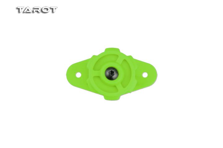 Tarot 电池旋转扣/绿 MK6048C
