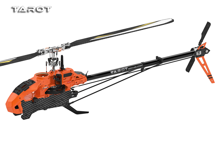 Tarot 600PRO整机版  MK6PRO