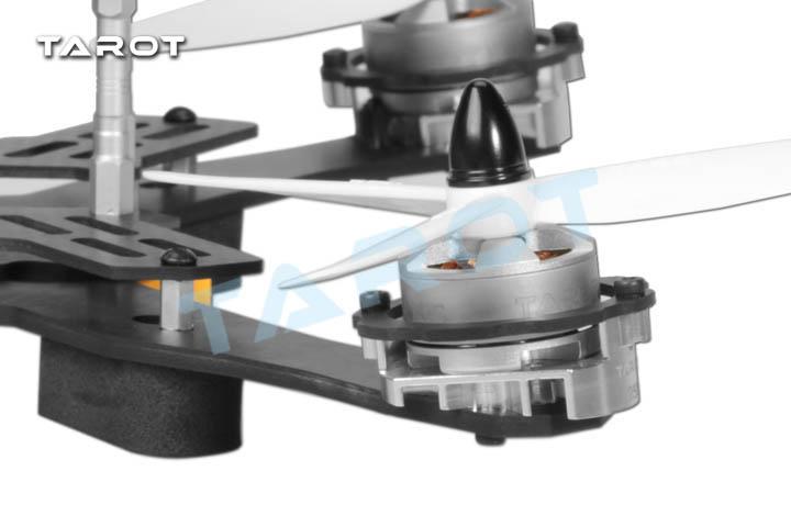 具有电机保护和倾斜角设计两种功能,设计倾斜角7度,采用此配件可大幅