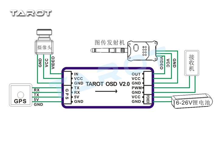 tl431电量显示电路图
